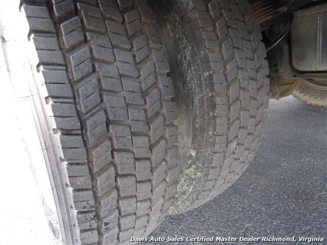 2002 Ford F-450 Super Duty XL 7.3 Diesel Crew Cab 12 Foot Utility Bin Body - Photo 16 - Richmond, VA 23237