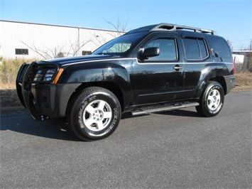 2006 Nissan Xterra Off-Road SUV