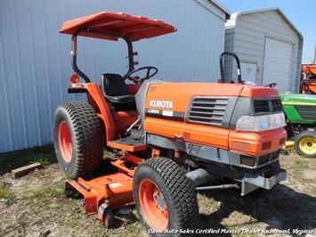 1998 Kubota Tractor