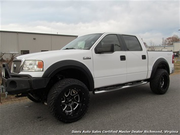 2006 Ford F-150 Lariat 4dr SuperCrew Truck