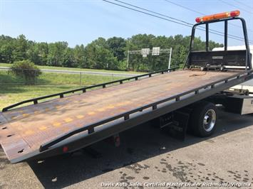 2010 Hino 258 Rollback 21 Foot Steel Bed Wheel Lift Tow - Photo 24 - Richmond, VA 23237
