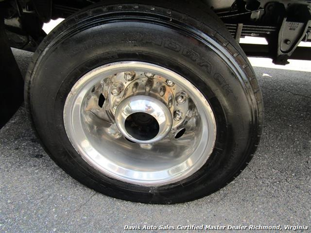 2010 Hino 258 Rollback 21 Foot Steel Bed Wheel Lift Tow - Photo 2 - Richmond, VA 23237