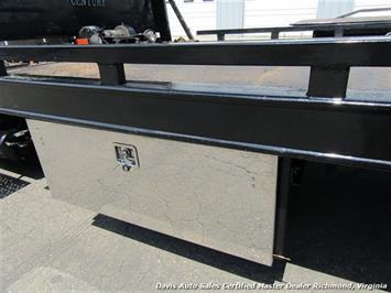 2010 Hino 258 Rollback 21 Foot Steel Bed Wheel Lift Tow - Photo 8 - Richmond, VA 23237