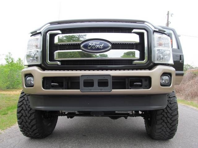 2012 ford f 350 super duty king ranch sold. Black Bedroom Furniture Sets. Home Design Ideas