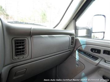 2006 GMC Sierra 3500 HD SLT 6.6 Duramax Diesel 4X4 Crew Cab Long Bed - Photo 20 - Richmond, VA 23237