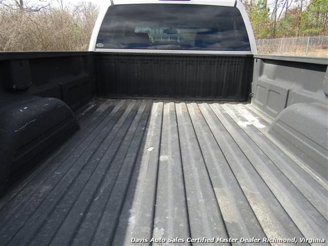 2006 GMC Sierra 3500 HD SLT 6.6 Duramax Diesel 4X4 Crew Cab Long Bed - Photo 11 - Richmond, VA 23237