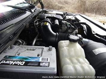 2006 GMC Sierra 3500 HD SLT 6.6 Duramax Diesel 4X4 Crew Cab Long Bed - Photo 27 - Richmond, VA 23237