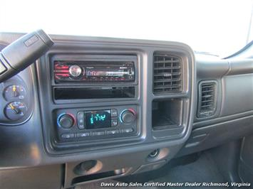 2007 Chevrolet Silverado 3500 Classic LS 6.6 Duramax Diesel Dually 4X4 Crew Cab Long Bed - Photo 4 - Richmond, VA 23237