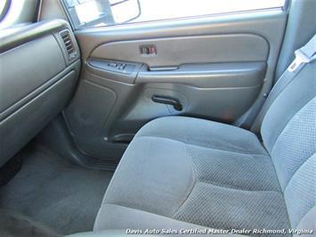 2007 Chevrolet Silverado 3500 Classic LS 6.6 Duramax Diesel Dually 4X4 Crew Cab Long Bed - Photo 3 - Richmond, VA 23237