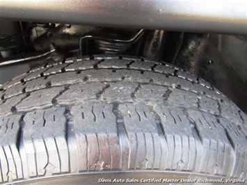 1999 Jeep Wrangler Sport SE 4X4 Manual Soft Top Off Road 4 Cylinder - Photo 19 - Richmond, VA 23237