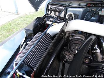 1999 Jeep Wrangler Sport SE 4X4 Manual Soft Top Off Road 4 Cylinder - Photo 25 - Richmond, VA 23237