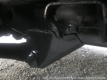 1999 Jeep Wrangler Sport SE 4X4 Manual Soft Top Off Road 4 Cylinder - Photo 15 - Richmond, VA 23237