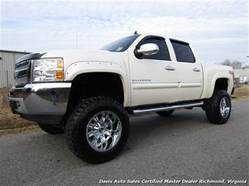 2013 Chevrolet Silverado 1500 LT Lifted Z92 ALC Conversion 4X4 Crew Cab SB Truck