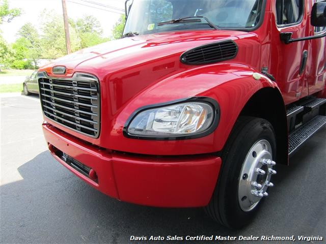 2007 Freightliner M2 106 Business Class Mercedes Hauler Bed Diesel Sport Chassis (SOLD) - Photo 26 - Richmond, VA 23237