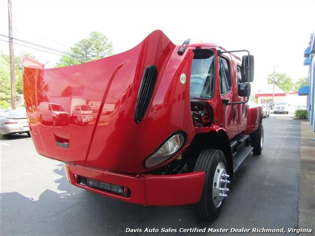 2007 Freightliner M2 106 Business Class Mercedes Hauler Bed Diesel Sport Chassis (SOLD) - Photo 33 - Richmond, VA 23237