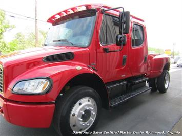 2007 Freightliner M2 106 Business Class Mercedes Hauler Bed Diesel Sport Chassis (SOLD) - Photo 25 - Richmond, VA 23237