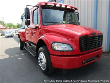 2007 Freightliner M2 106 Business Class Mercedes Hauler Bed Diesel Sport Chassis (SOLD) - Photo 23 - Richmond, VA 23237