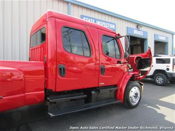 2007 Freightliner M2 106 Business Class Mercedes Hauler Bed Diesel Sport Chassis (SOLD) - Photo 37 - Richmond, VA 23237