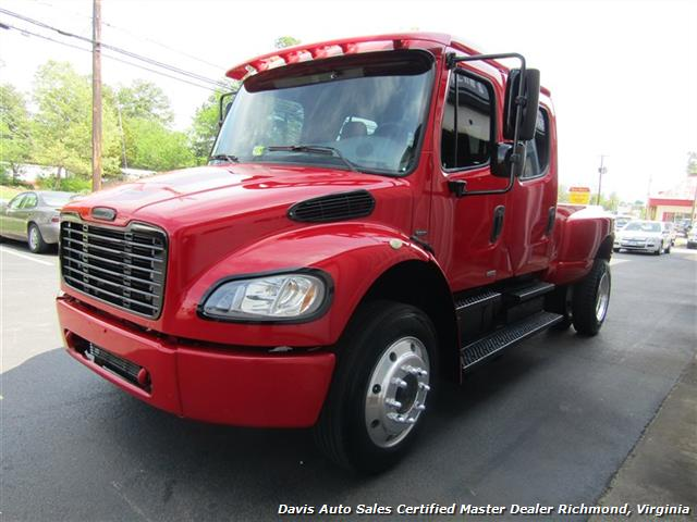 2007 Freightliner M2 106 Business Class Mercedes Hauler Bed Diesel Sport Chassis (SOLD) - Photo 24 - Richmond, VA 23237
