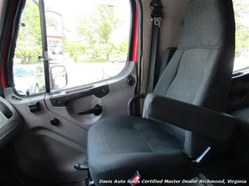 2007 Freightliner M2 106 Business Class Mercedes Hauler Bed Diesel Sport Chassis (SOLD) - Photo 14 - Richmond, VA 23237