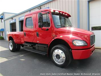 2007 Freightliner M2 106 Business Class Mercedes Hauler Bed Diesel Sport Chassis (SOLD) - Photo 22 - Richmond, VA 23237