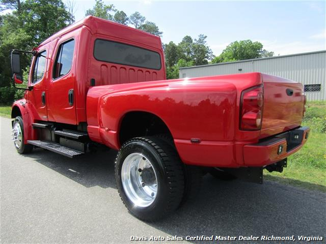 2007 Freightliner M2 106 Business Class Mercedes Hauler Bed Diesel Sport Chassis (SOLD) - Photo 4 - Richmond, VA 23237