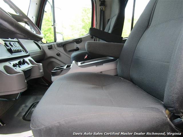 2007 Freightliner M2 106 Business Class Mercedes Hauler Bed Diesel Sport Chassis (SOLD) - Photo 16 - Richmond, VA 23237