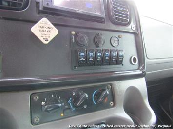 2007 Freightliner M2 106 Business Class Mercedes Hauler Bed Diesel Sport Chassis (SOLD) - Photo 15 - Richmond, VA 23237