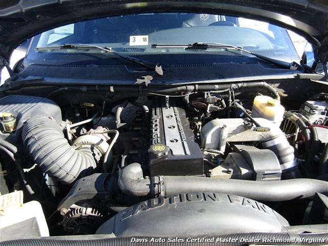 2001 Dodge Ram 2500 SLT Plus Laramie 5.9 Cummins Diesel 4X4 Quad Cab - Photo 25 - Richmond, VA 23237