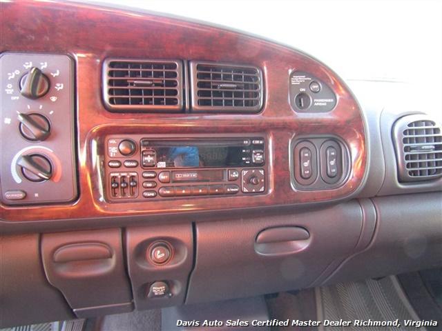 2001 Dodge Ram 2500 SLT Plus Laramie 5.9 Cummins Diesel 4X4 Quad Cab - Photo 7 - Richmond, VA 23237