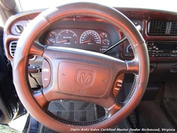 2001 Dodge Ram 2500 SLT Plus Laramie 5.9 Cummins Diesel 4X4 Quad Cab - Photo 6 - Richmond, VA 23237