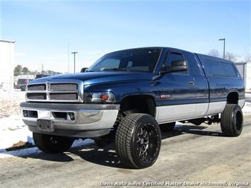 2001 Dodge Ram 2500 SLT Plus Laramie 5.9 Cummins Diesel 4X4 Quad Cab - Photo 1 - Richmond, VA 23237