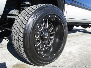 2001 Dodge Ram 2500 SLT Plus Laramie 5.9 Cummins Diesel 4X4 Quad Cab - Photo 19 - Richmond, VA 23237