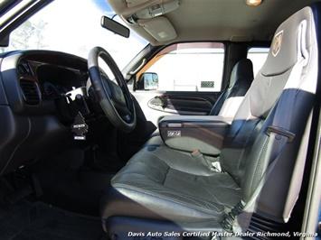 2001 Dodge Ram 2500 SLT Plus Laramie 5.9 Cummins Diesel 4X4 Quad Cab - Photo 5 - Richmond, VA 23237