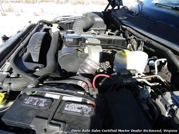 2001 Dodge Ram 2500 SLT Plus Laramie 5.9 Cummins Diesel 4X4 Quad Cab - Photo 26 - Richmond, VA 23237