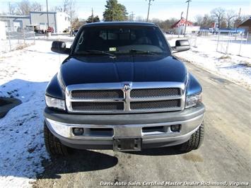 2001 Dodge Ram 2500 SLT Plus Laramie 5.9 Cummins Diesel 4X4 Quad Cab - Photo 28 - Richmond, VA 23237