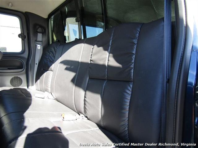 2001 Dodge Ram 2500 SLT Plus Laramie 5.9 Cummins Diesel 4X4 Quad Cab - Photo 16 - Richmond, VA 23237