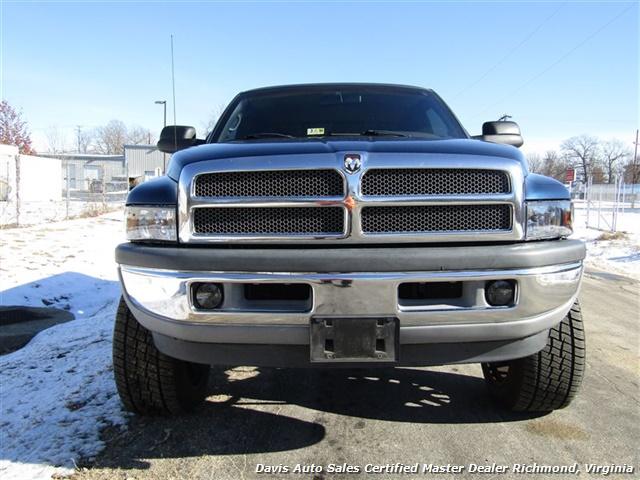 2001 Dodge Ram 2500 SLT Plus Laramie 5.9 Cummins Diesel 4X4 Quad Cab - Photo 14 - Richmond, VA 23237
