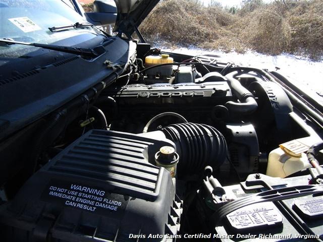 2001 Dodge Ram 2500 SLT Plus Laramie 5.9 Cummins Diesel 4X4 Quad Cab - Photo 27 - Richmond, VA 23237