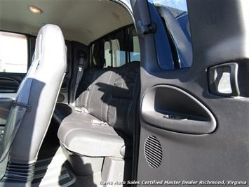 2001 Dodge Ram 2500 SLT Plus Laramie 5.9 Cummins Diesel 4X4 Quad Cab - Photo 18 - Richmond, VA 23237