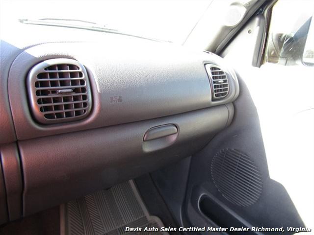 2001 Dodge Ram 2500 SLT Plus Laramie 5.9 Cummins Diesel 4X4 Quad Cab - Photo 17 - Richmond, VA 23237