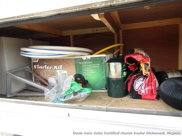 2013 Jayco Jayflight Swift 17 Foot SLX 184 BH Tag Along Camper - Photo 51 - Richmond, VA 23237
