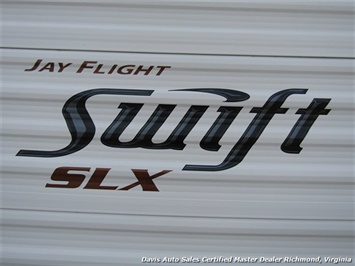 2013 Jayco Jayflight Swift 17 Foot SLX 184 BH Tag Along Camper - Photo 11 - Richmond, VA 23237