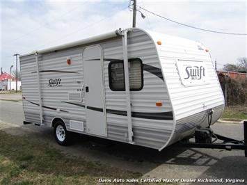2013 Jayco Jayflight Swift 17 Foot SLX 184 BH Tag Along Camper - Photo 15 - Richmond, VA 23237
