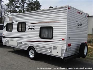 2013 Jayco Jayflight Swift 17 Foot SLX 184 BH Tag Along Camper - Photo 3 - Richmond, VA 23237