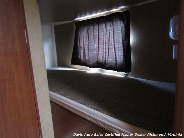 2013 Jayco Jayflight Swift 17 Foot SLX 184 BH Tag Along Camper - Photo 31 - Richmond, VA 23237