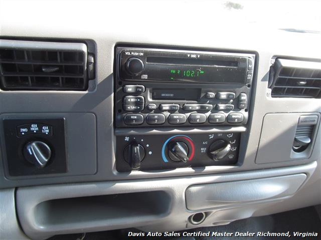 2001 Ford F250 7.3 Diesel For Sale >> 2001 Ford F-250 Super Duty XLT Crew Cab Long Bed 4X4