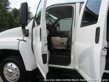 2005 Chevrolet C4500 Kodiak Duramax Diesel Crew Cab Hauler - Photo 31 - Richmond, VA 23237