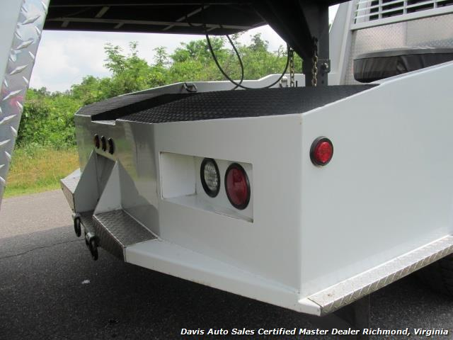 2005 Chevrolet C4500 Kodiak Duramax Diesel Crew Cab Hauler - Photo 35 - Richmond, VA 23237
