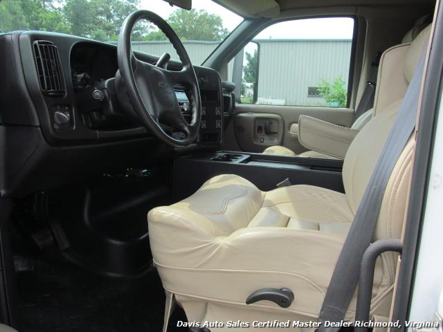 2005 Chevrolet C4500 Kodiak Duramax Diesel Crew Cab Hauler - Photo 7 - Richmond, VA 23237